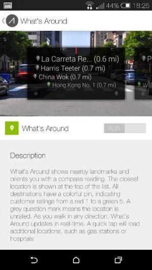 Google Glass App - Glassware33
